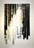 River by Susan Deakin, Artist Print, Monotype